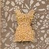 Sawdust Dress