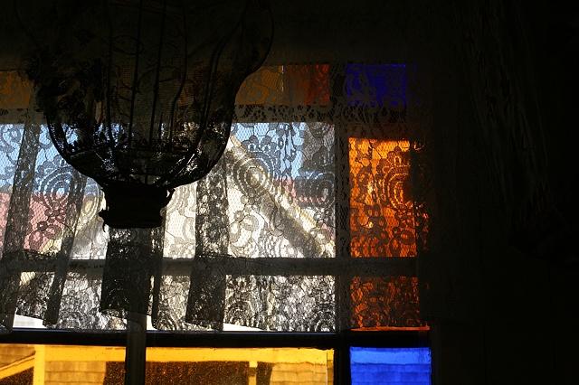 window lace