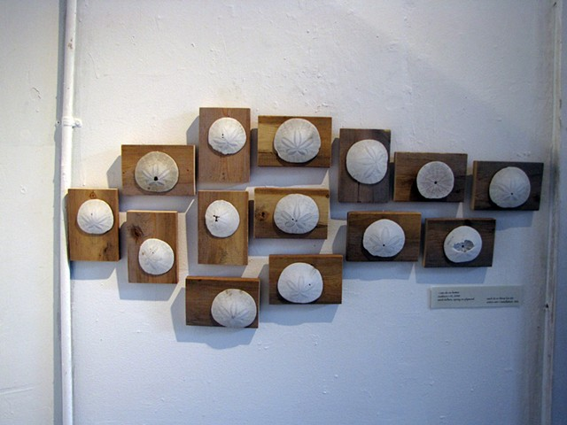 """Mythologistics"", Space Gallery, 2009"
