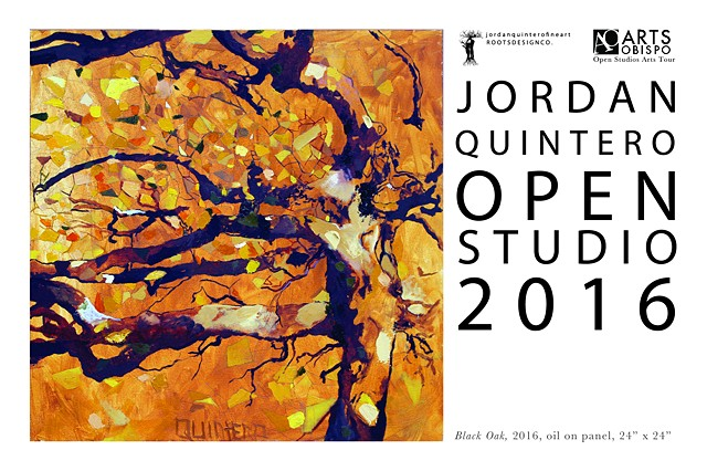 Open Studio in Octorber