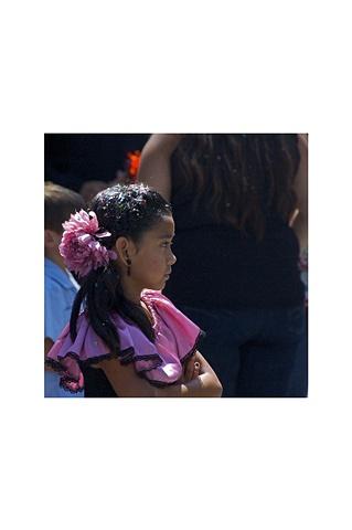 Santa Barbara Fiesta