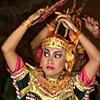 Balinese Dancer 1