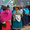 The Bank Line, Otavalo, Ecuador
