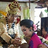 Baby naming Ceremony, Ubud