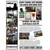 Albany Carroll Arts Building Open Studio Event 2012 October 13th and 14th  12Noon to 6pm