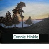 Connie Hinkle  Oil Painting and Jewelry Design Commission Work Welcomed