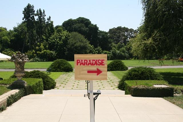Paradise, Right