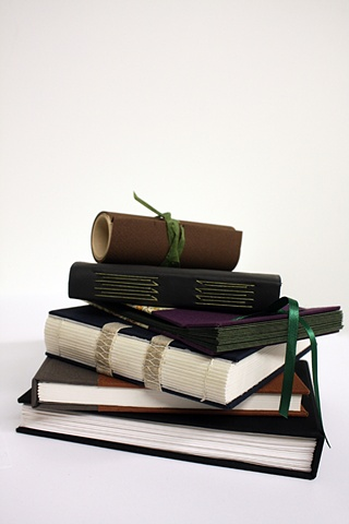 Various Book Projects