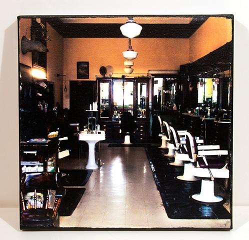 La Flamme Barber Shop