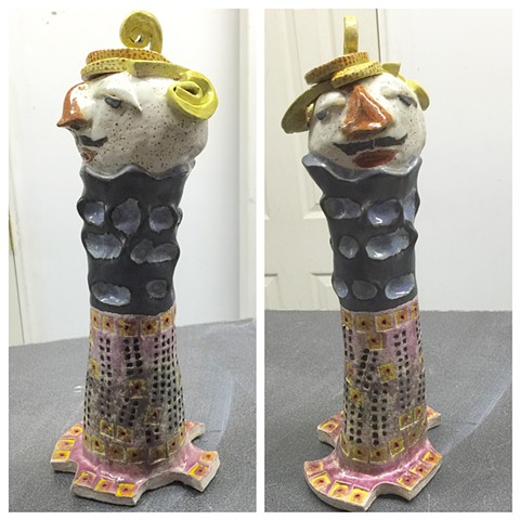 Frenchman, collection of Robert Pesce