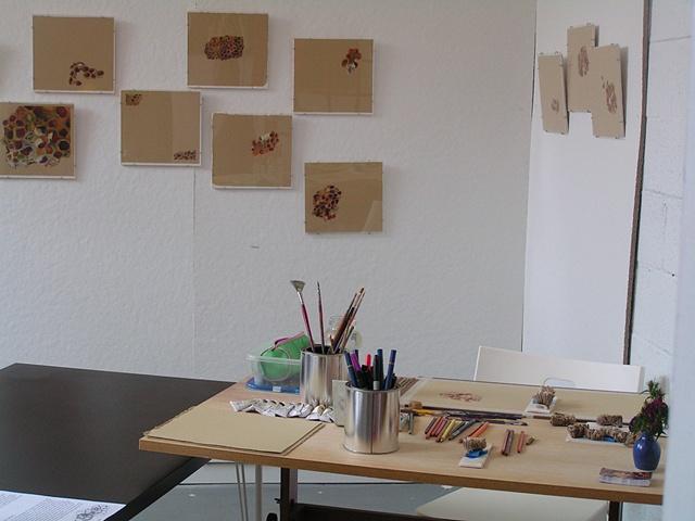 Where I draw