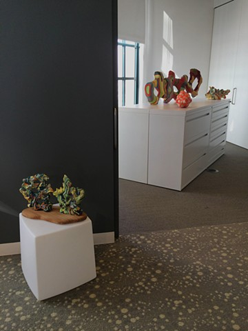 Installation shot, Art Swagger, 2014