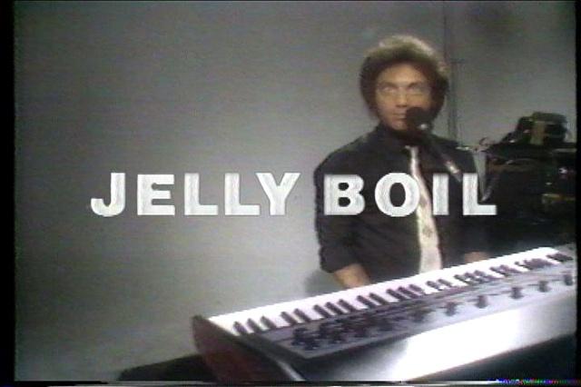Jelly Boil
