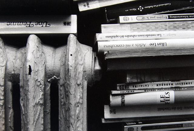 Bookstore, Eastern Market, Washington D.C.