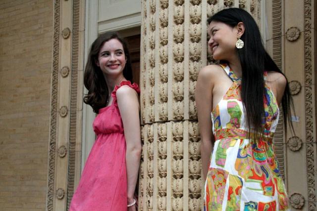 Spring Fashion 2008