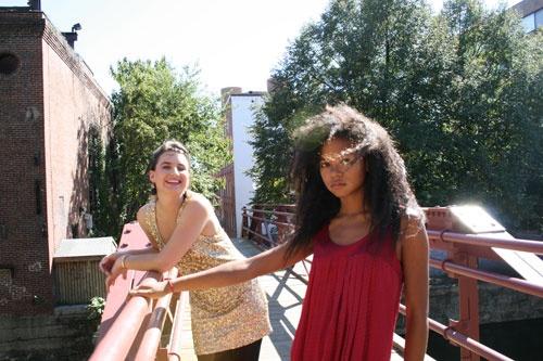 Fall Fashion 2007
