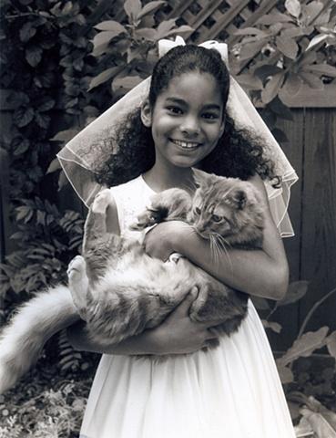 Simone & Cat