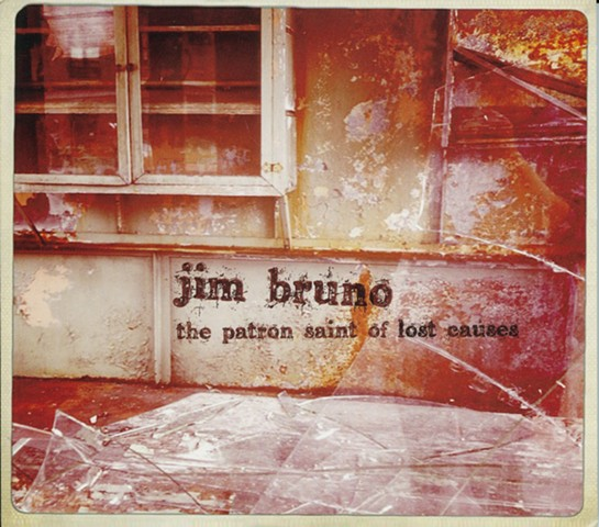Jim Bruno, The Patron Saint of Lost Causes
