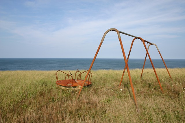 Sankaty Head playground