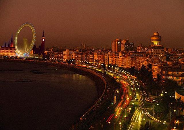 MumbaiLondon