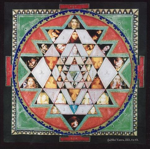 (Jai)Shri Yantra