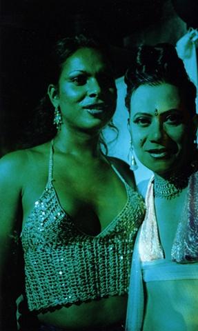 Shehzadi&Barbara