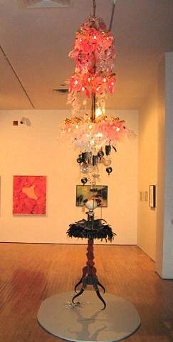 Fatal Love at Queens Museum