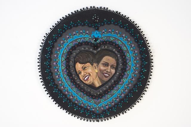 Hearts of Darkness (Condoleezza Rice and Ayaan Hirsi Ali)
