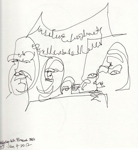 Line Drawing 3