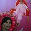 gulabi gang-star detail..
