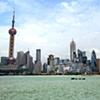 ShanghaiLondonDhakaMumbai