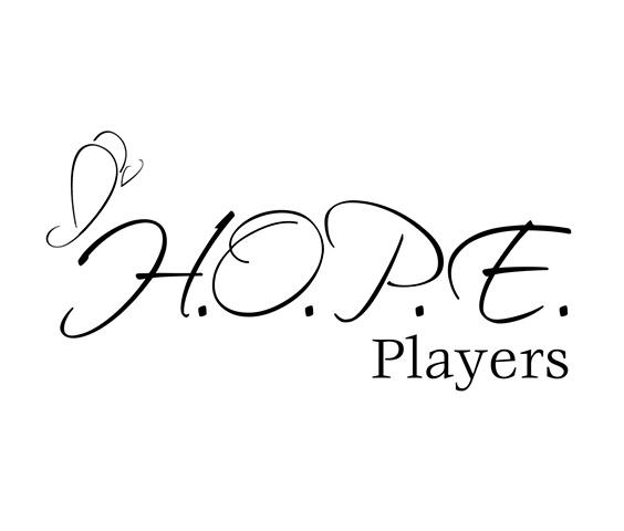 H.O.P.E. Players Logo