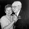 Grandmom and Grandpop Hallman