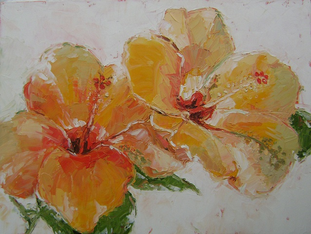 Camille's Hibiscus