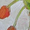 Orange Tulips #2