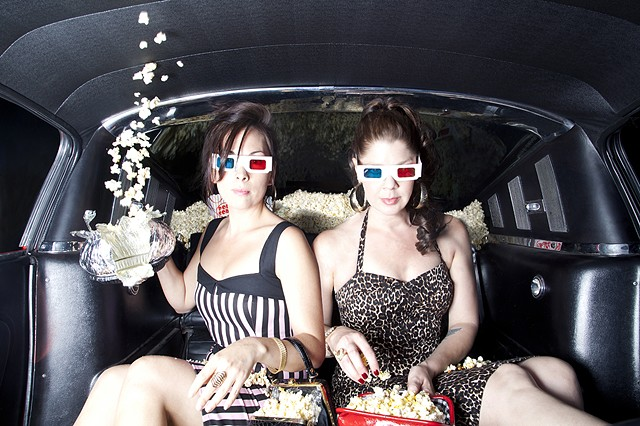 backseat betties
