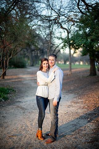 Nick & Valerie /// Engagement /// June 2016