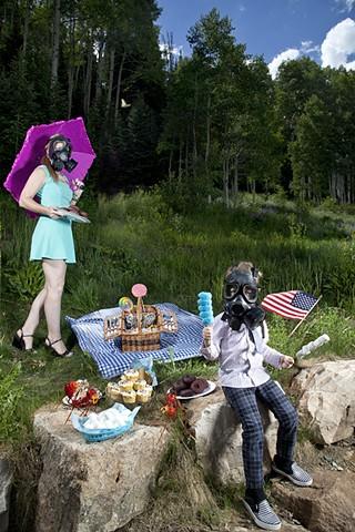 nuclear picnic