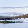 Rangeley Lake - January