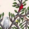 Tree of Bird Life