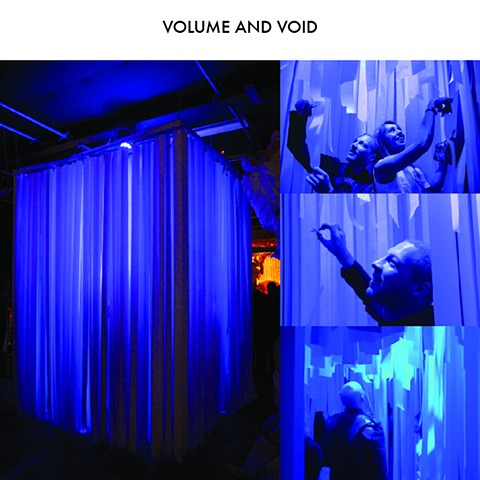 Volume and Void Installation