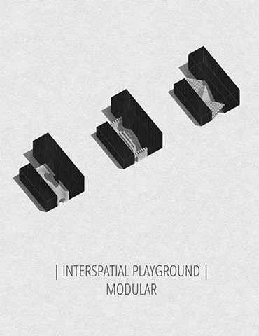 Interspatial Playground: Proposal