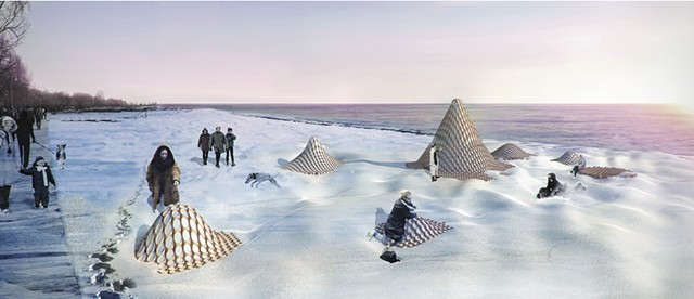 Data Drifts: Winter Stations 2016 Competition Entry