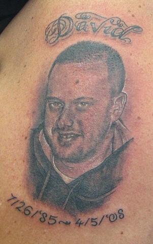 memorial tattoo, Saints and Scholars Tattoos Bastrop, TX,