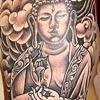 Buddha on Zack