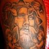 Chris's Jesus