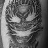 Johnny's Skull