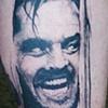 Mikes' Jack Nicholson