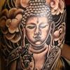 Zack Buddha Detail