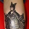 Victorian Batgirl on Lauren